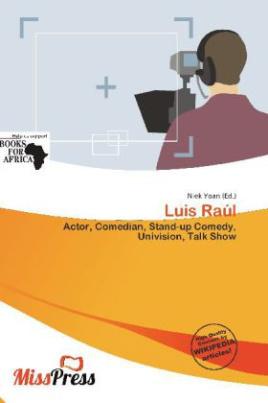 Luis Raúl