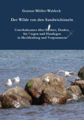 Der Wilde von den Sandwichinseln