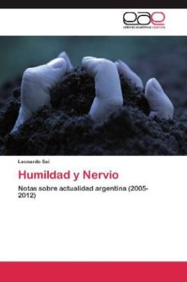 Humildad y Nervio