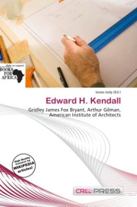 Edward H. Kendall