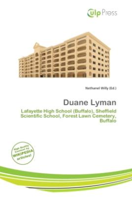 Duane Lyman