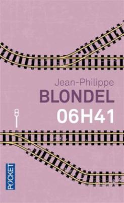 06h41. 6 Uhr 41, französische Ausgabe