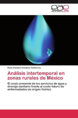 Análisis intertemporal en zonas rurales de México