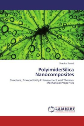 Polyimide/Silica Nanocomposites