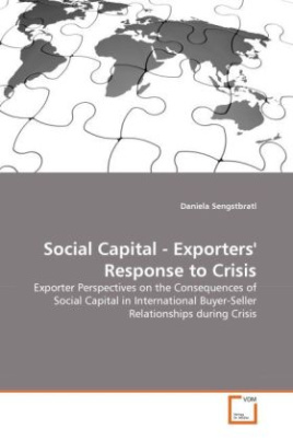 Social Capital - Exporters' Response to Crisis