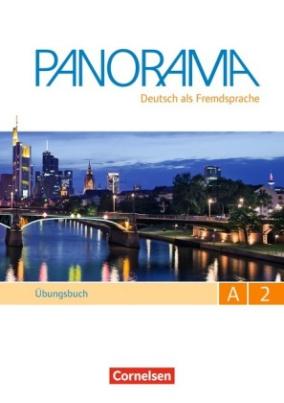 Übungsbuch, Gesamtband, m. Audio-CD