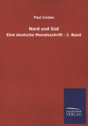 Nord und Süd. Bd.2.