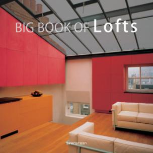 Das grosse Loftbuch. Big Book of Lofts