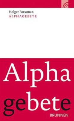 Alphagebete