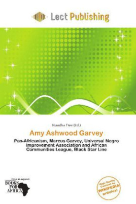 Amy Ashwood Garvey