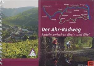 Der Ahr-Radweg mit Ahrkreis-Route