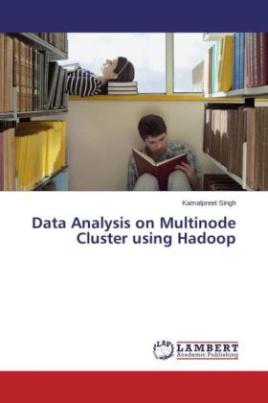 Data Analysis on Multinode Cluster using Hadoop