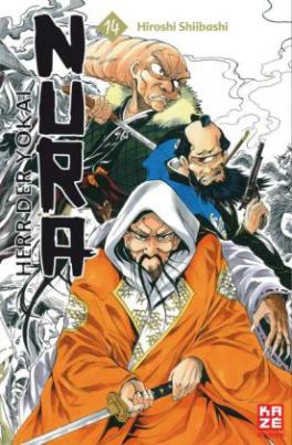 Nura - Herr der Yokai. Bd.14