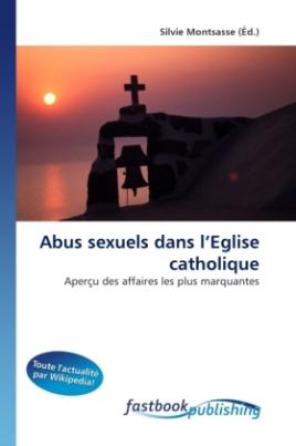Abus sexuels dans l Eglise catholique