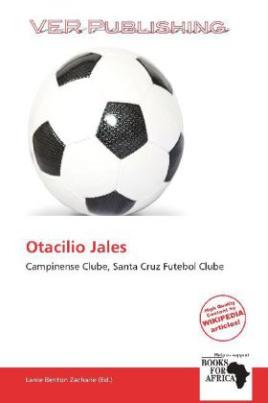 Otacilio Jales