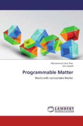 Programmable Matter