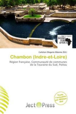 Chambon (Indre-et-Loire)