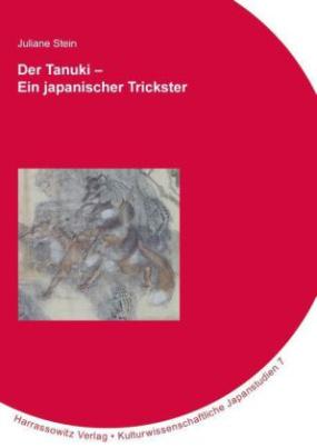Der Tanuki - Ein japanischer Trickster