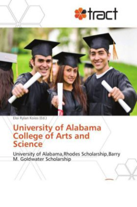 University of Alabama College of Arts and Science