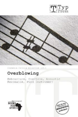 Overblowing