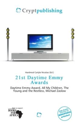 21st Daytime Emmy Awards