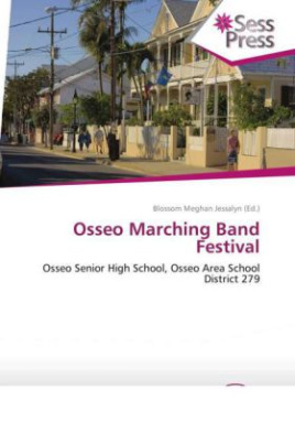 Osseo Marching Band Festival