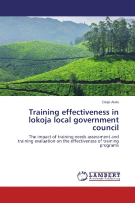 Training effectiveness in lokoja local government council