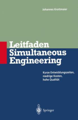 Leitfaden Simultaneous Engineering