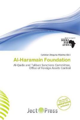 Al-Haramain Foundation