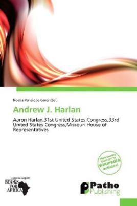 Andrew J. Harlan