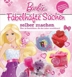 Barbie Bastelbuch