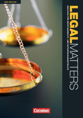 Legal Matters, Second Edition