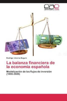 La balanza financiera de la economía española