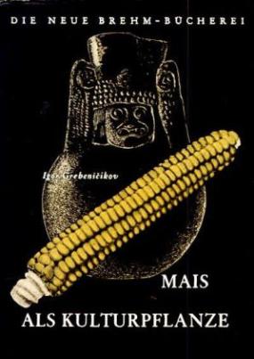 Mais als Kulturpflanze