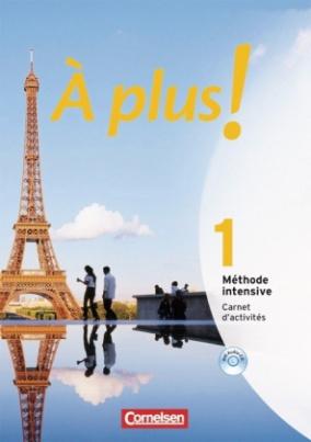 Carnet d' activités, m. CD-ROM