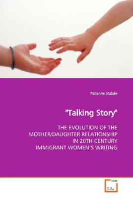 """Talking Story"""