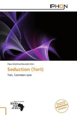 Seduction (Tort)