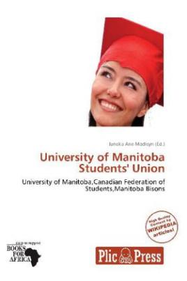 University of Manitoba Students' Union