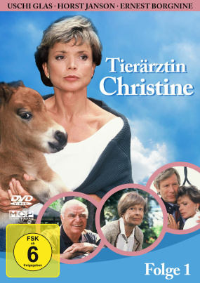 Tierärztin Christine - Folge 1
