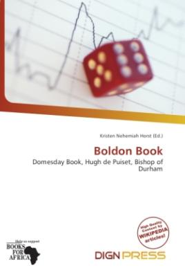 Boldon Book