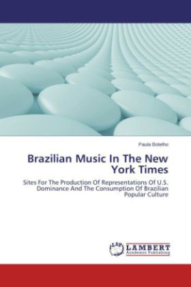 Brazilian Music In The New York Times