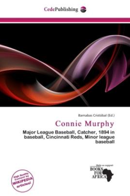 Connie Murphy