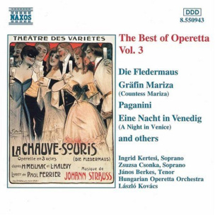 Best of Operetta Folge 3