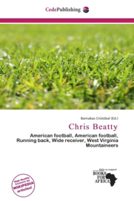 Chris Beatty