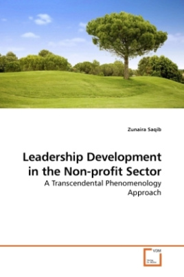 Leadership Development in the Non-profit Sector