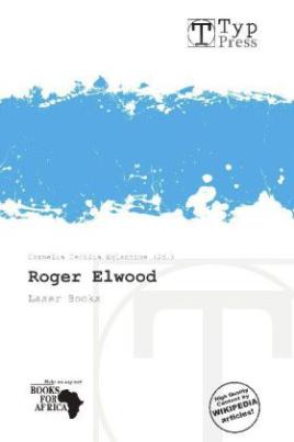 Roger Elwood
