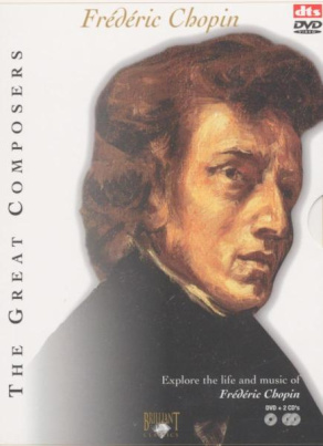 Chopin: The Great Composers 2-