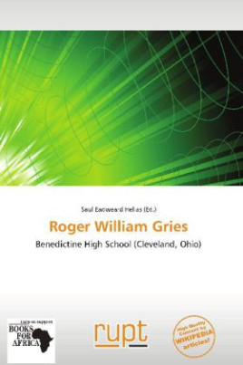 Roger William Gries