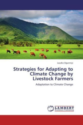Strategies for Adapting to Climate Change by Livestock Farmers