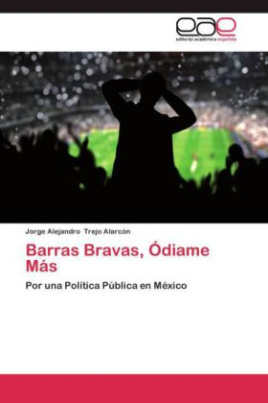 Barras Bravas, Ódiame Más